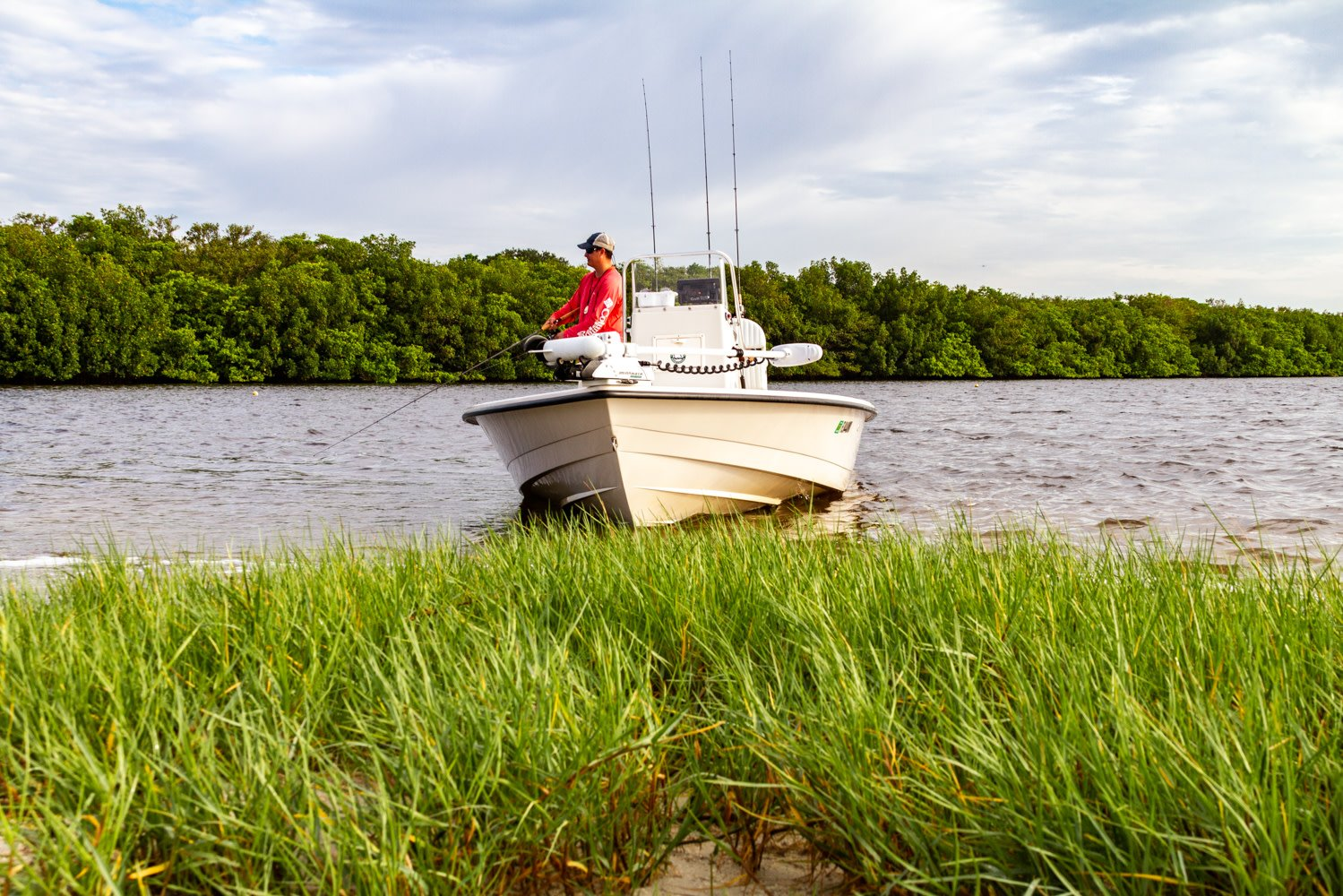 tampa bay fishing guides